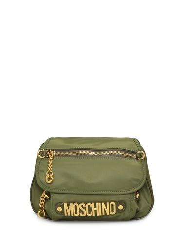 Omuz Çantası-Moschino